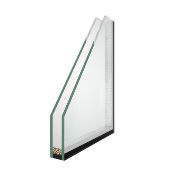 Glaserei Mayer - Aufbau eines Energiefensters