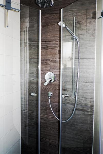 Duschbad und Duschkabinen - Glaserei Mayer